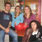"""Η ζωή στην """"Κιβωτό""""(2006)"""
